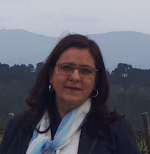 Mayka del Río Donis