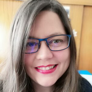 María Mendizábal Bartolomé